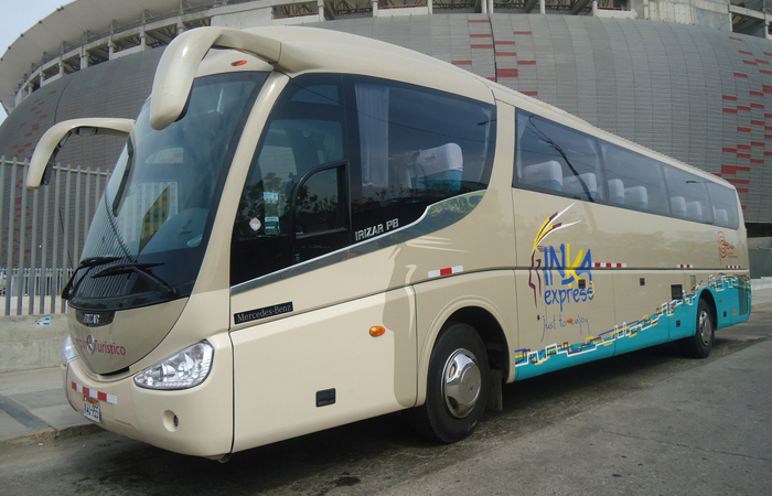 BUS - INKA EXPRESS